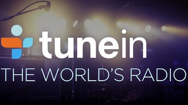 TuneIn: Listen. Anywhere.
